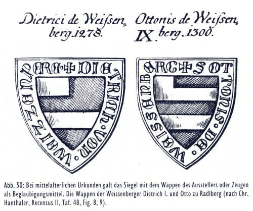 Weissenburg Wappen