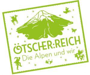 OETSCHER:Reich die Alpen und wir