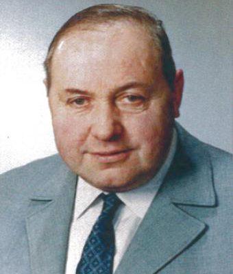 Alois Fischer
