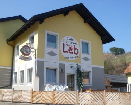 Cafe VAG Leb
