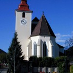 Pfarre Kirche