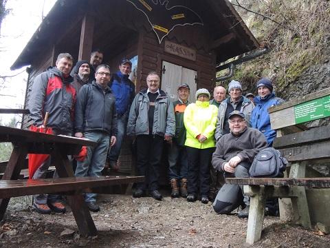 Tourismusmagnet Nixhöhle