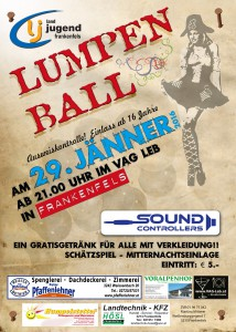Lumpenball Flyer A6 2016 FA FERTIG V2