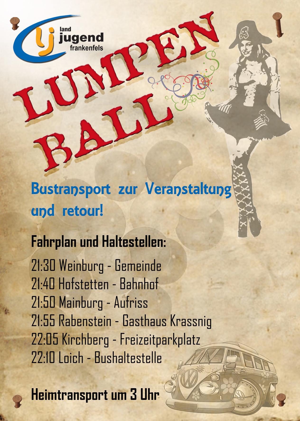 Lumpenball Flyer A6 2017 FA HINTEN FERTIG