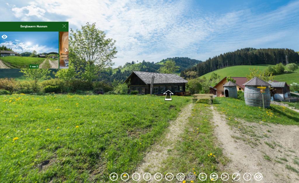 Bergbauernmuseum360