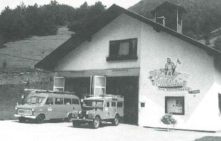 FW Weißenburg um 1980
