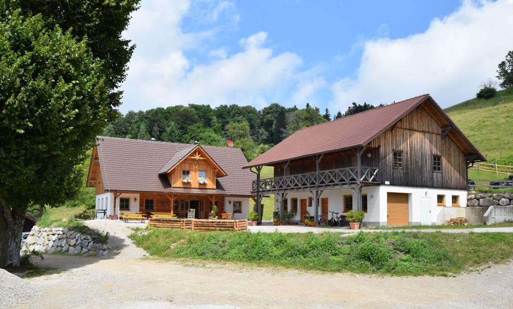 Gemeindealm Eibeck