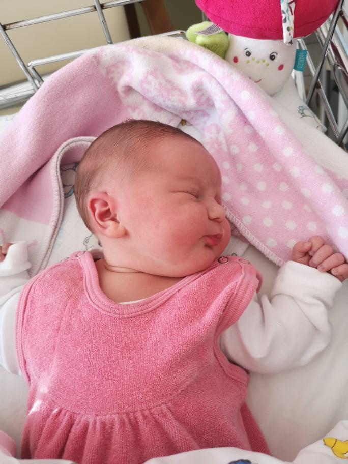 Baby Frankenfels Elisabeth Brigitte