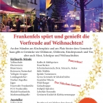Advent Programm 2019