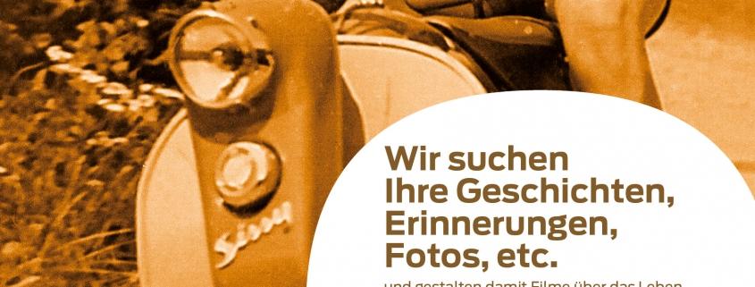 Filmchronisten Frankenfels TV-Mobilstudio Poster