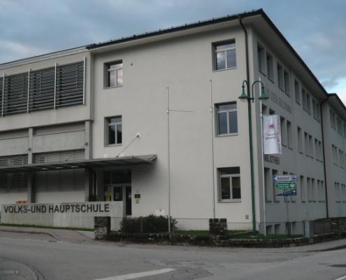 Volksschule Frankenfels