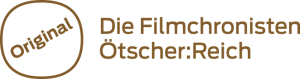 Filmchronisten Logo - Original