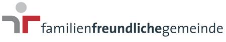 familienfreundliche Gemeinde Logo