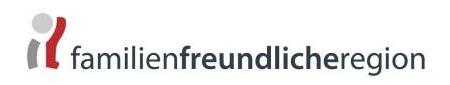 familienfreundliche Region Logo