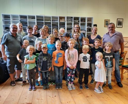 Trachtenmusikverein Ferienprogramm